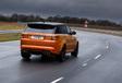 Range Rover Sport SVR (2018) #21