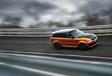 Range Rover Sport SVR (2018) #25