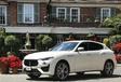 Maserati Levante 2019: En attendant… #4