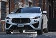 Maserati Levante 2019: En attendant… #8