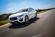 Maserati Levante 2019: En attendant… #3
