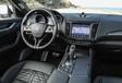 Maserati Levante 2019: En attendant… #12