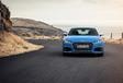 Audi TTS : Le plus beau des anniversaires #1