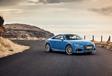Audi TTS : Le plus beau des anniversaires #3