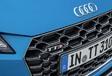 Audi TTS : Le plus beau des anniversaires #12