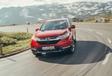Honda CR-V 1.5 VTEC Turbo: Trouw aan zijn principes