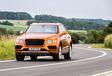 Bentley Bentayga V8 : un moteur Porsche en entrée de gamme #1