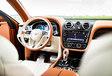 Bentley Bentayga V8 : un moteur Porsche en entrée de gamme #10