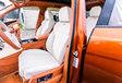 Bentley Bentayga V8 : un moteur Porsche en entrée de gamme #11