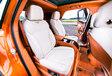 Bentley Bentayga V8 : un moteur Porsche en entrée de gamme #12