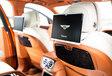 Bentley Bentayga V8 : un moteur Porsche en entrée de gamme #14