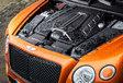Bentley Bentayga V8 : un moteur Porsche en entrée de gamme #17
