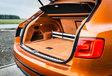 Bentley Bentayga V8 : un moteur Porsche en entrée de gamme #18