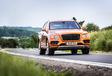 Bentley Bentayga V8 : un moteur Porsche en entrée de gamme #5