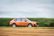 Bentley Bentayga V8 : un moteur Porsche en entrée de gamme #7