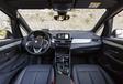 BMW 216d Active Tourer A : Diesel filtré #11