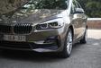 BMW 216d Active Tourer A : Diesel filtré #27