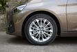 BMW 216d Active Tourer A : Diesel filtré #28