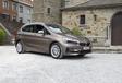 BMW 216d Active Tourer A : Diesel filtré #3
