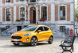 Ford Fiesta Active 1.0 EcoBoost 140 : se donner des airs de SUV #5