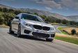 BMW M5 Competition – Quatrapulte ! #1