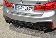 BMW M5 Competition – Quatrapulte ! #13