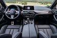 BMW M5 Competition – Quatrapulte ! #14