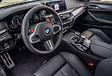 BMW M5 Competition – Quatrapulte ! #15