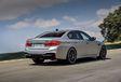 BMW M5 Competition – Quatrapulte ! #3