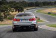 BMW M5 Competition – Quatrapulte ! #4