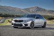 BMW M5 Competition – Quatrapulte ! #7