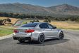 BMW M5 Competition – Quatrapulte ! #8