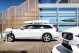 Volvo V90 Cross Country D5 : «Taillée pour le voyage» #3