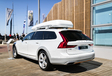 Volvo V90 Cross Country D5 : «Taillée pour le voyage» #4