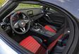 Abarth 124 GT : du carbone sous un soleil de plomb #5