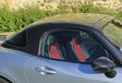 Abarth 124 GT : du carbone sous un soleil de plomb #4
