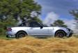Abarth 124 GT : du carbone sous un soleil de plomb #15