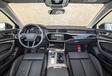 Audi A6 50 TDI : routière technologique #12