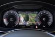 Audi A6 50 TDI : routière technologique #16