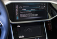 Audi A6 50 TDI : routière technologique #18