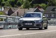 Audi A6 50 TDI : routière technologique #2
