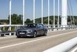 Audi A6 50 TDI : routière technologique #4