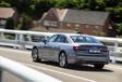 Audi A6 50 TDI : routière technologique #7