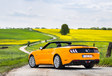 Ford Mustang GT Convertible A : balade américaine #10