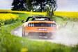 Ford Mustang GT Convertible A : balade américaine #11