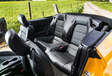 Ford Mustang GT Convertible A : balade américaine #16