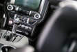Ford Mustang GT Convertible A : balade américaine #17
