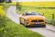 Ford Mustang GT Convertible A : balade américaine #2