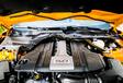 Ford Mustang GT Convertible A : balade américaine #23