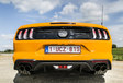 Ford Mustang GT Convertible A : balade américaine #24